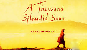 a thousand splendid suns a review