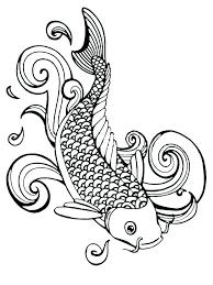 Betta Fish Coloring Pages Kryptoskoleninfo