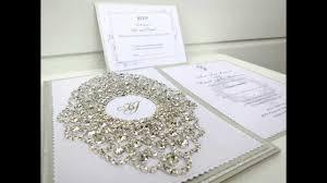 unique handmade wedding invitations youtube Handmade Wedding Invitations Ideas And Tips Handmade Wedding Invitations Ideas And Tips #19 Homemade Wedding Invitations