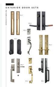 Front Doors: Wonderful Front Door Hardware For Home Inspirations ...