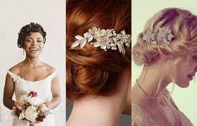 Bruidskapsel Voor Bruiden Met Kort Haar En Middellang Haar Weddingfair
