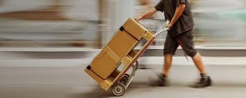 Package Delivery 1 17 Package Delivery Knock Knock Dell Technologies