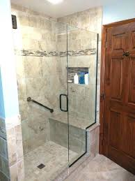 tiled shower benches shower with bench seat tile shower with bench seat in quartz tiled wall tiled shower benches