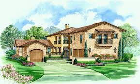 luxury house plans small mansion