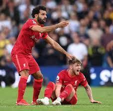 FC Liverpool: Aktuelle News & Nachrichten zum LFC - WELT