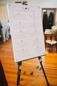 107 Original Wedding Seating Chart Ideas Seating Chart