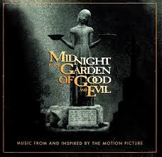 midnight in the garden of good and evil from and inspired by the motion picture cd al discogs