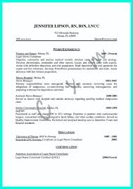 Assistant Nurse Manager Resume Sample Free Resume Example And