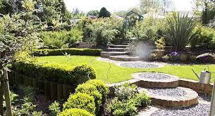 Landscape Garden Design Impressive Ideas