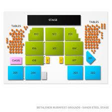 Shinedown Bethlehem Tickets 8 4 2020 7 00 Pm Vivid Seats