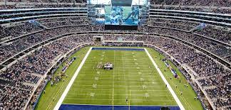 Dallas Cowboys Tickets 2019 Vivid Seats