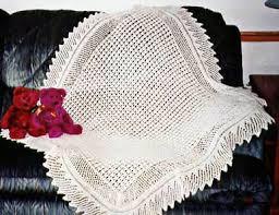 Free Blanket Knitting Patterns Mesmerizing Knitting Pattern For Free Baby Blanket