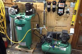 apart from specific hvlp models and airless paint sprayers you will not get the right air flow or pressure in just any regular paint sprayer