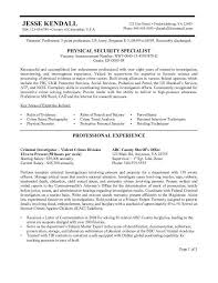 Example Of Federal Government Resumes Exle Of Federal Government Resume Exles Of Resumes Federal