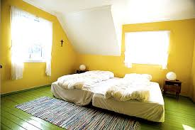 green and yellow bedroom.  And View In Gallery Yellow And Green Bedroom With Green And Bedroom W