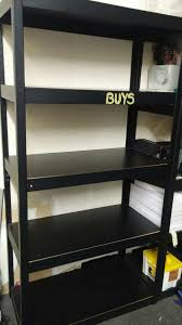 72x37x18 edsal muscle rack 5 shelf steel shelving unit