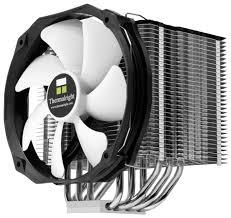 <b>Кулер</b> для процессора <b>Thermalright Macho</b> Rev.B — купить по ...