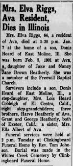 Clipping from The Douglas County Herald - Newspapers.com
