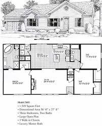 1997 fleetwood mobile home floor plan best of skyline homes floor plans 10 great manufactured home