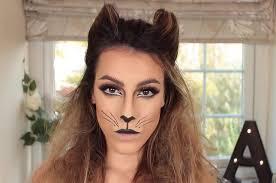 description 5 easy cat makeup ideas for