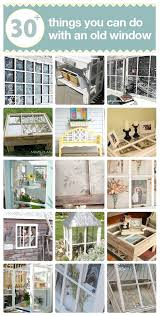 30 diy projects you can do with an old window on hometalk featured by