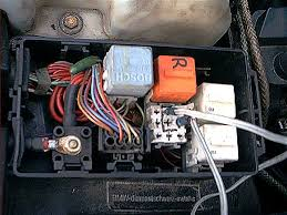 fuel pump replacement written by the backyard mechanic sean750 doent history 26 aug 2005 actually this is my birthday