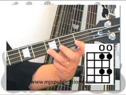 How To Play And Read Bass Guitar Note Charts Lesson 122