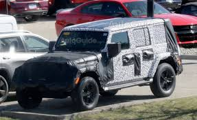 2018 jeep forum. interesting 2018 yes you heard right after speculating for so long we now have  information on the upcoming wrangler jlu0027s powertrains thanks to jalopnik and tip they  for 2018 jeep forum