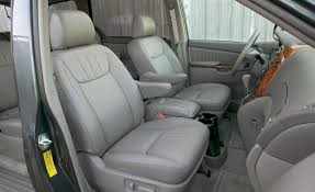 2009 Toyota Sienna - Information and photos - ZombieDrive