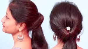 Self Hair Style easy self hair styles for long hair latest pony party hair 6003 by wearticles.com