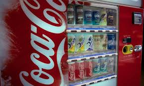 Coca Cola Vending Machine Uk Inspiration How Hospital Vending Machines Are Slowly Killing Patients And Staff