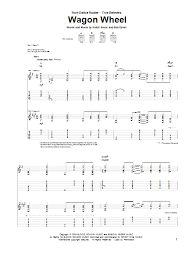 wagon wheel sheet music wagon wheel sheet music direct