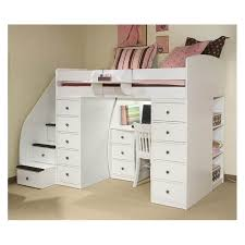 1000 images about dream home on pinterest loft beds bunk bed with desk and bunk bed desk bunk bed office