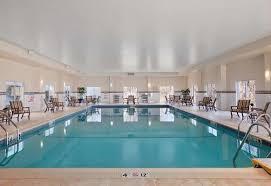 hilton garden inn boston burlington burlington pool