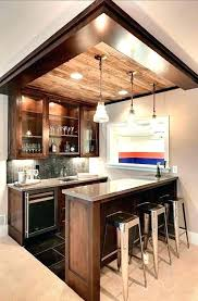 Small Basement Design New Dry Bar Ideas For Small Spaces Lvdiioclub