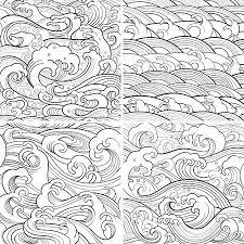 Contour Patterns