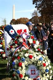 u s department of > photos > photo essays > essay view thousands gathered at the vietnam war memorial in washington d c nov 11