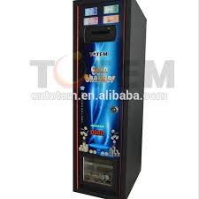 Vending Machine Coin Changer Fascinating Money Change Coin Token Vending Machine Wholesale Machine Suppliers