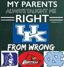 Pin by Wendy Adkins on Kentucky Wildcats | Kentucky basketball, Kentucky  wildcats, University of kentucky