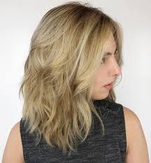 Dámské účesy Pro Střední Vlasy Bez Třesku 55 Fotografií Krásné
