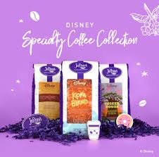 You'll receive email and feed alerts when new items arrive. Joffrey S Launched A Disney Coffee Subscription Popsugar Food