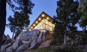 Colorado Home Design Impressive Decorating Design