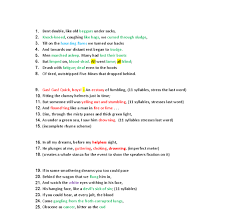dulce et decorum est annotation international baccalaureate document image preview