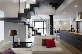 stylish designs living room. Beautiful Stylish Stylishdesignofthethree StoreyedresidencyinLondon  StoreyedresidencyinLondon Throughout Stylish Designs Living Room I
