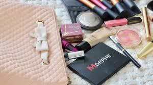 makeup review