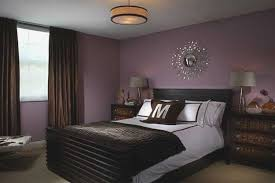 Modern Paint Colors For Small Bedrooms Pertaining To Aspiration