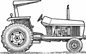 Merriam Of Definition Tractor webster By dq1AOYcF