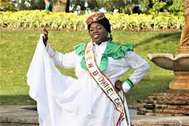 MWDC to showcase Dominica's national dress in Canada - Dominica News Online
