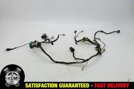 04 09 suzuki gs500f main engine wiring harness motor wire loom