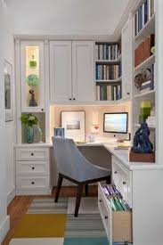 office storage ideas small spaces. Home Office Nook Storage Ideas Small Spaces